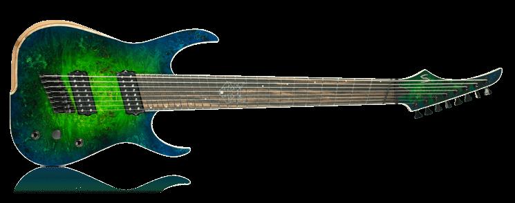 Raptor 8